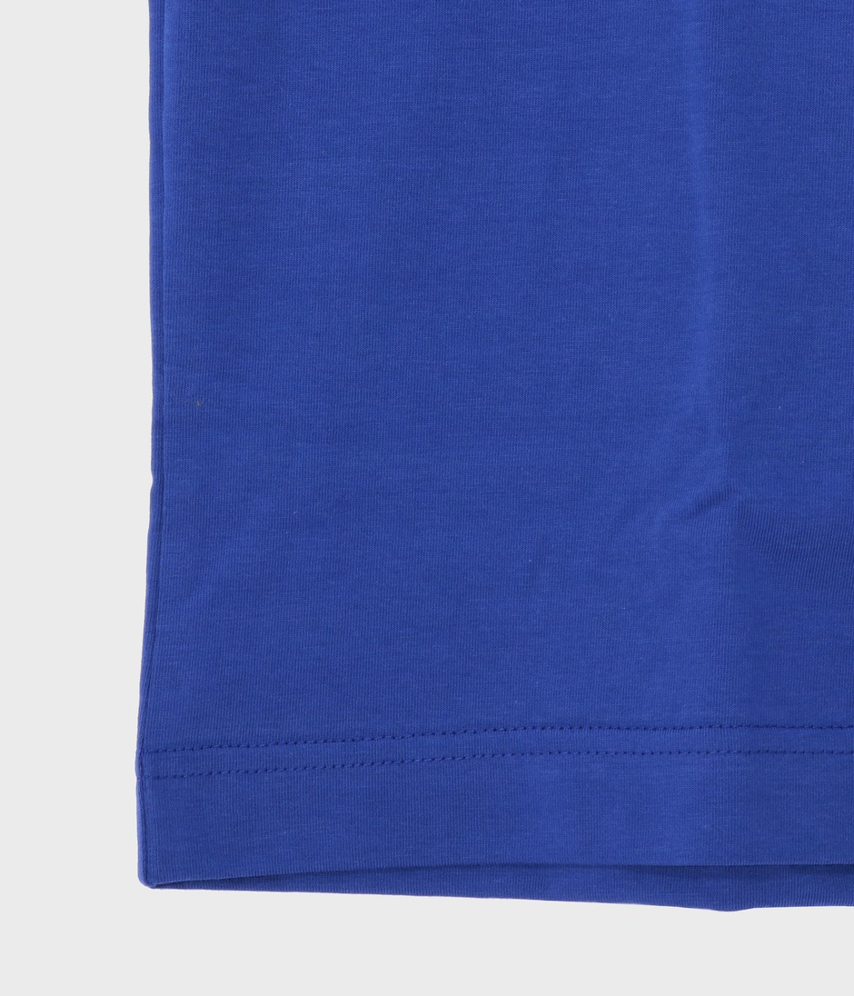 OVERSIZED T-SHIRT 詳細画像 ELECTRIC BLUE 5