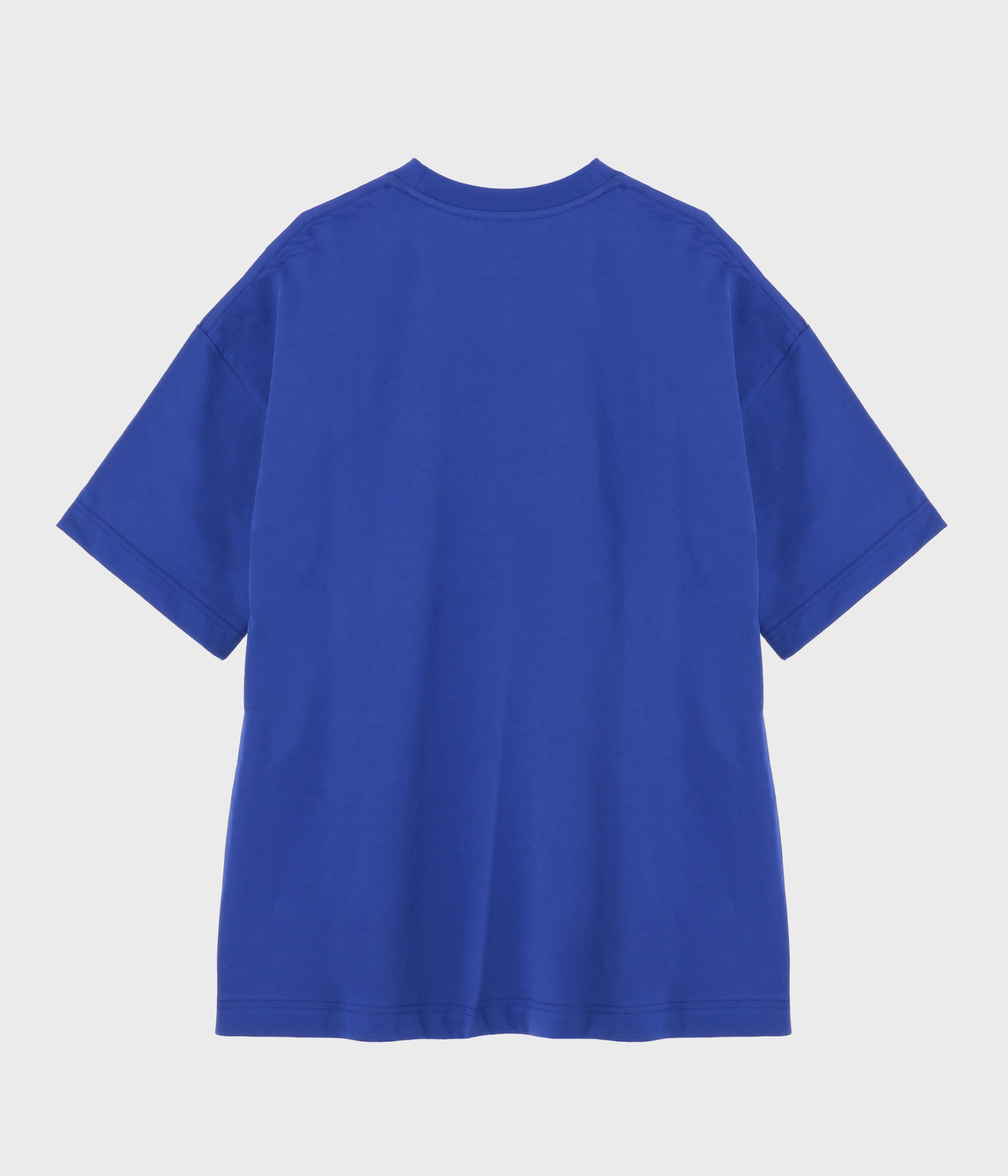 OVERSIZED T-SHIRT 詳細画像 ELECTRIC BLUE 2