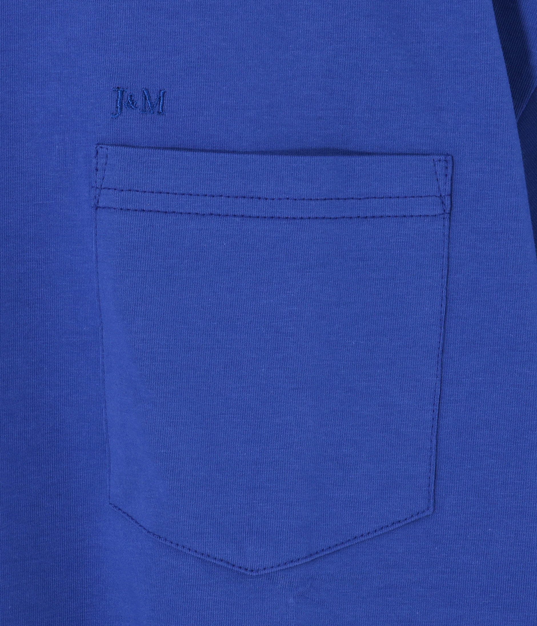 OVERSIZED T-SHIRT 詳細画像 ELECTRIC BLUE 6