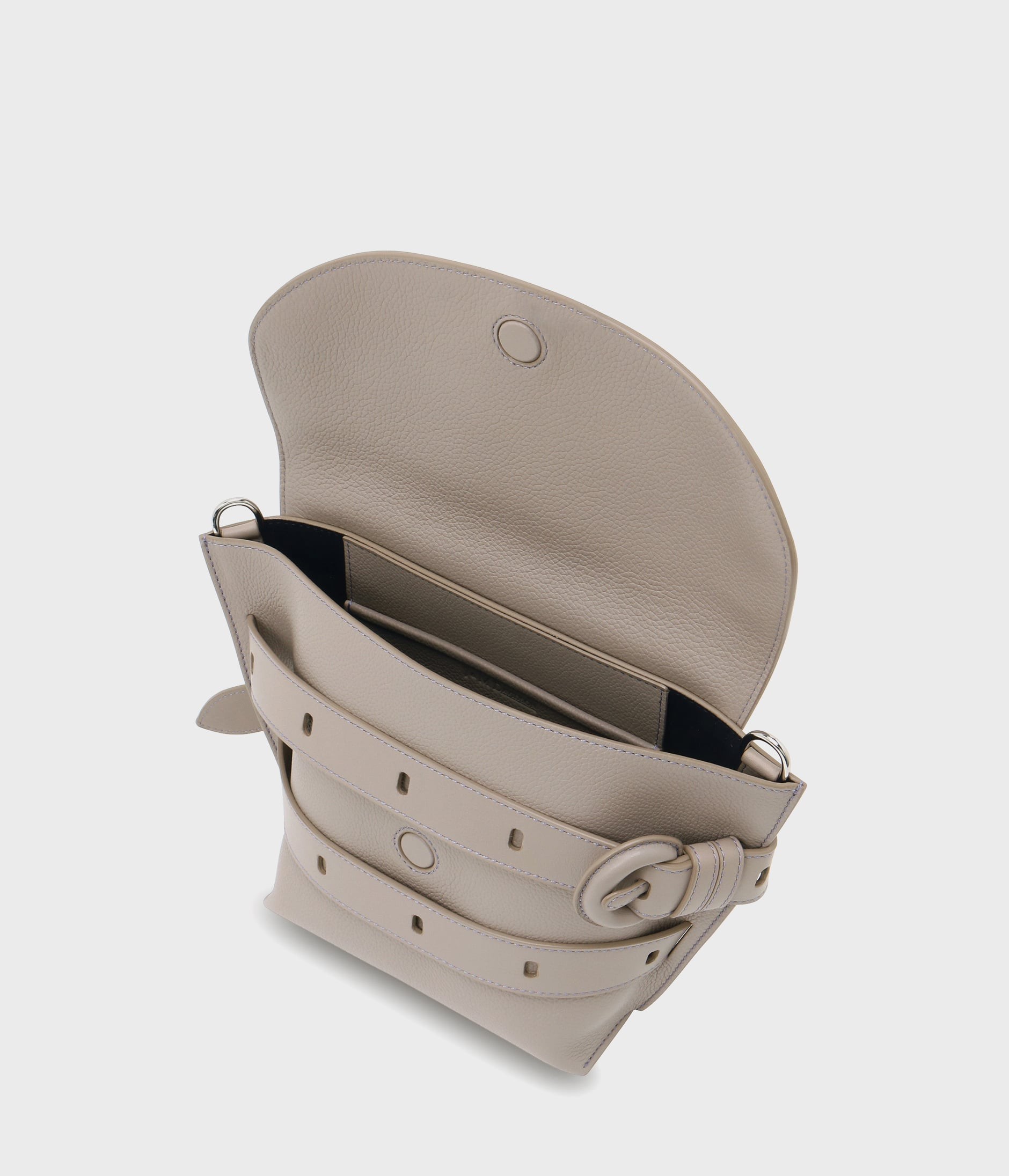 THE BELT BAG 詳細画像 PALE GREY 4
