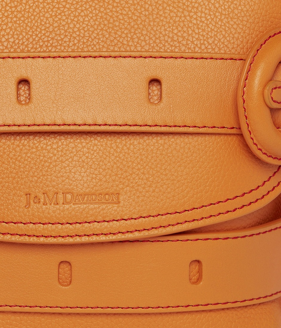 THE BELT BAG 詳細画像 TANGERINE ORANGE 4