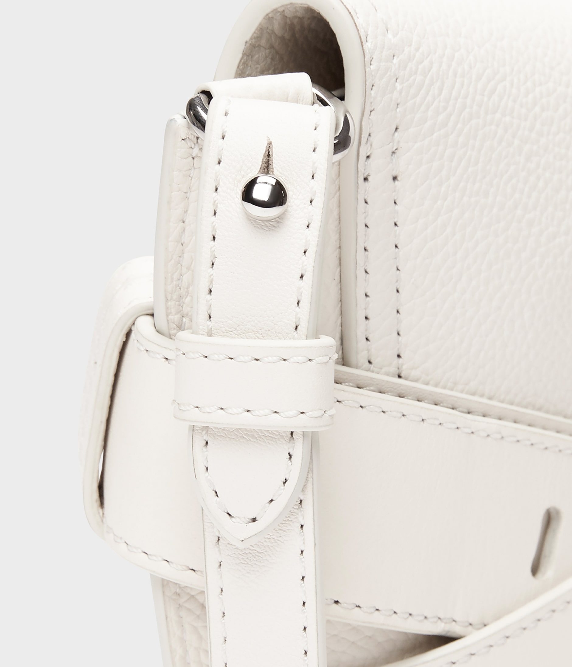 THE BELT POUCH 詳細画像 NEW WHITE 5