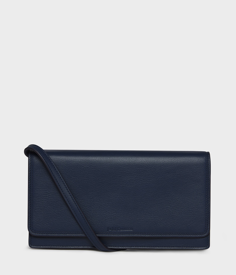 E/W CROSSBODY WALLET 詳細画像 MIDNIGHT 2