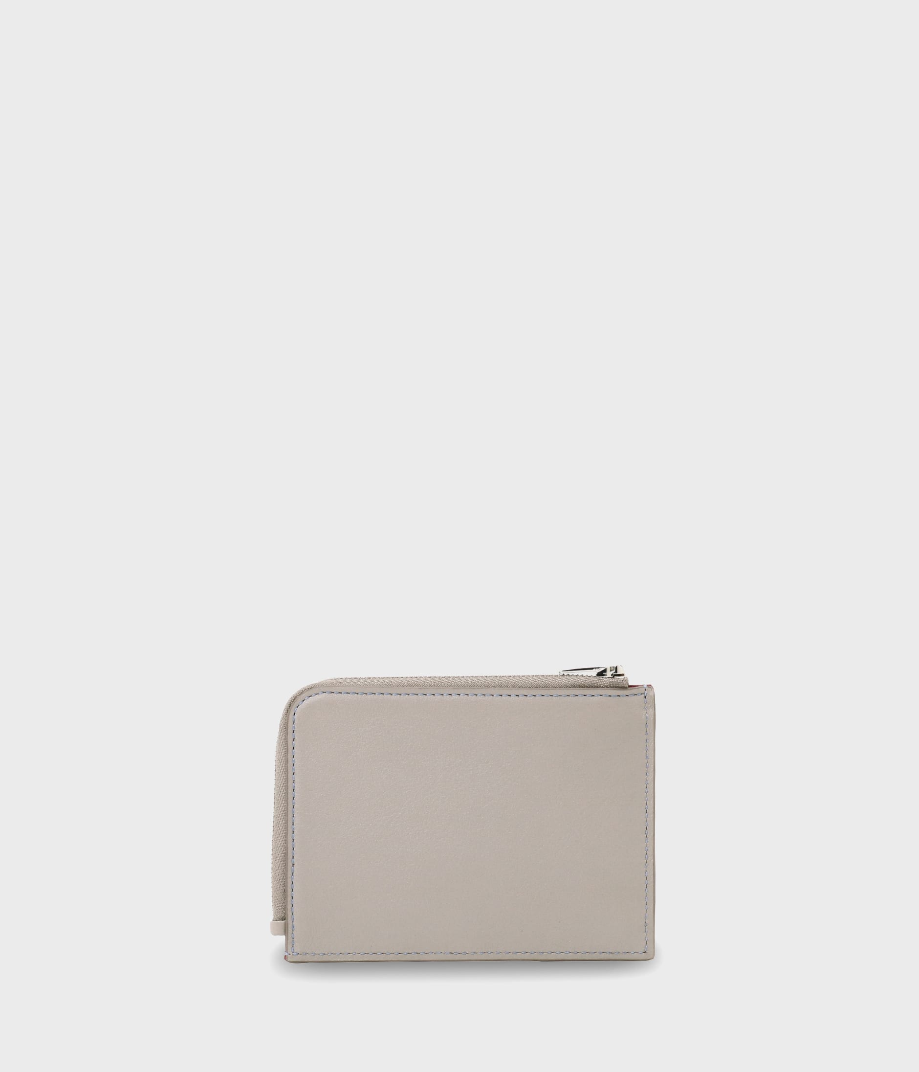 SMALL SOFT PURSE 詳細画像 PALE GREY 2